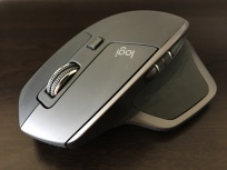 Logitech Master MX 2S - Feature